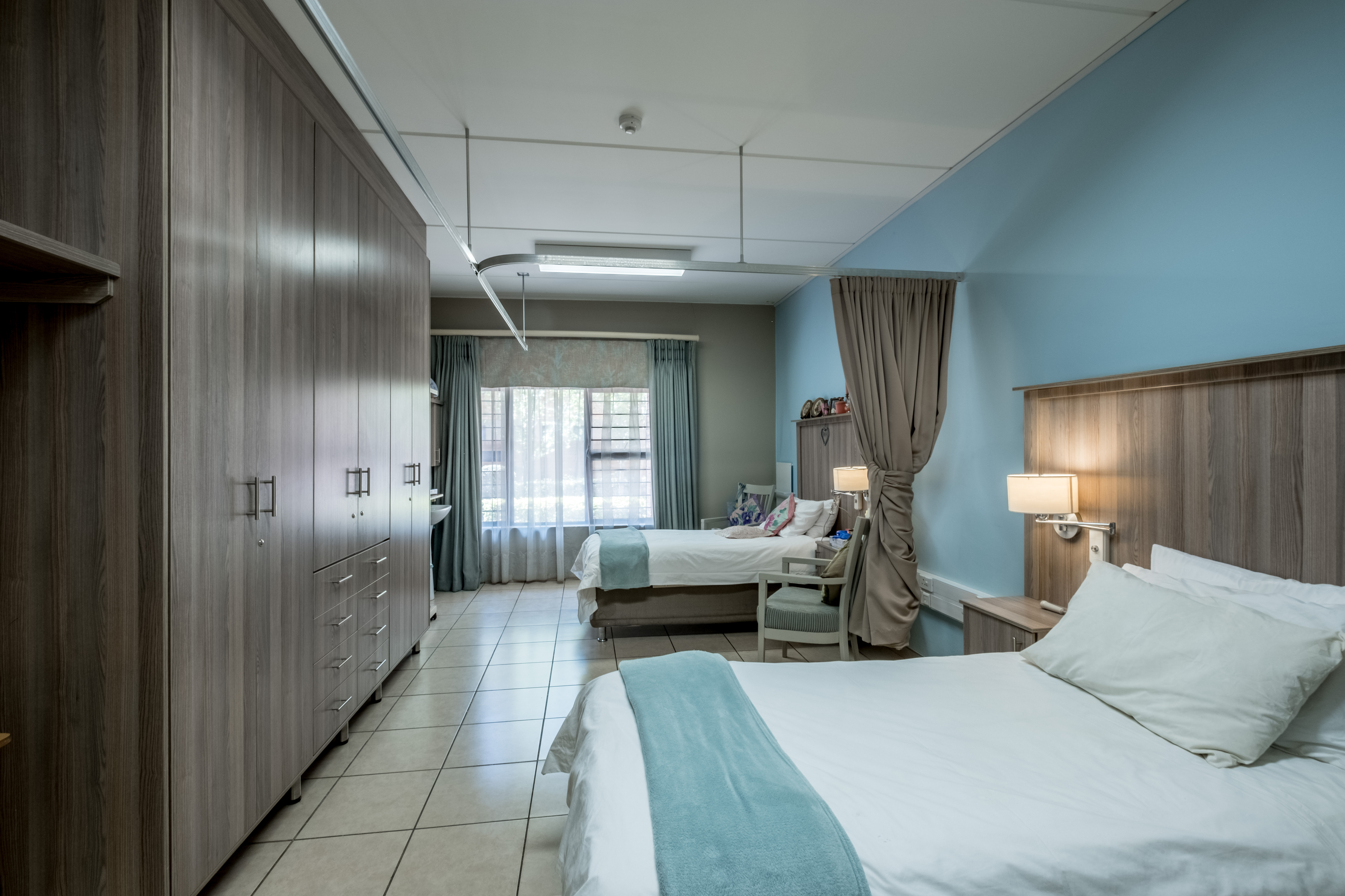 Brentmed Double Room