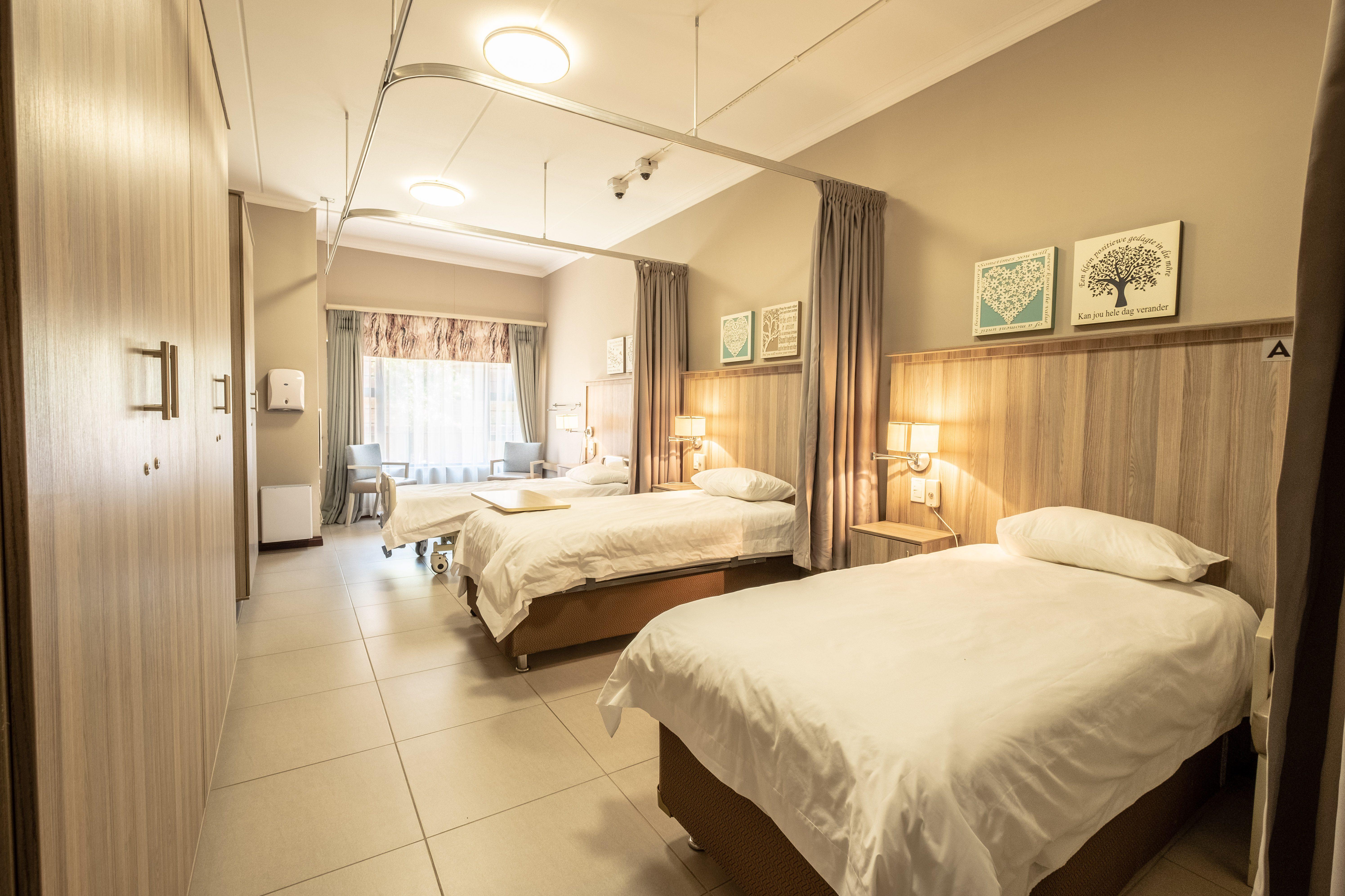 Bronberg Double Room