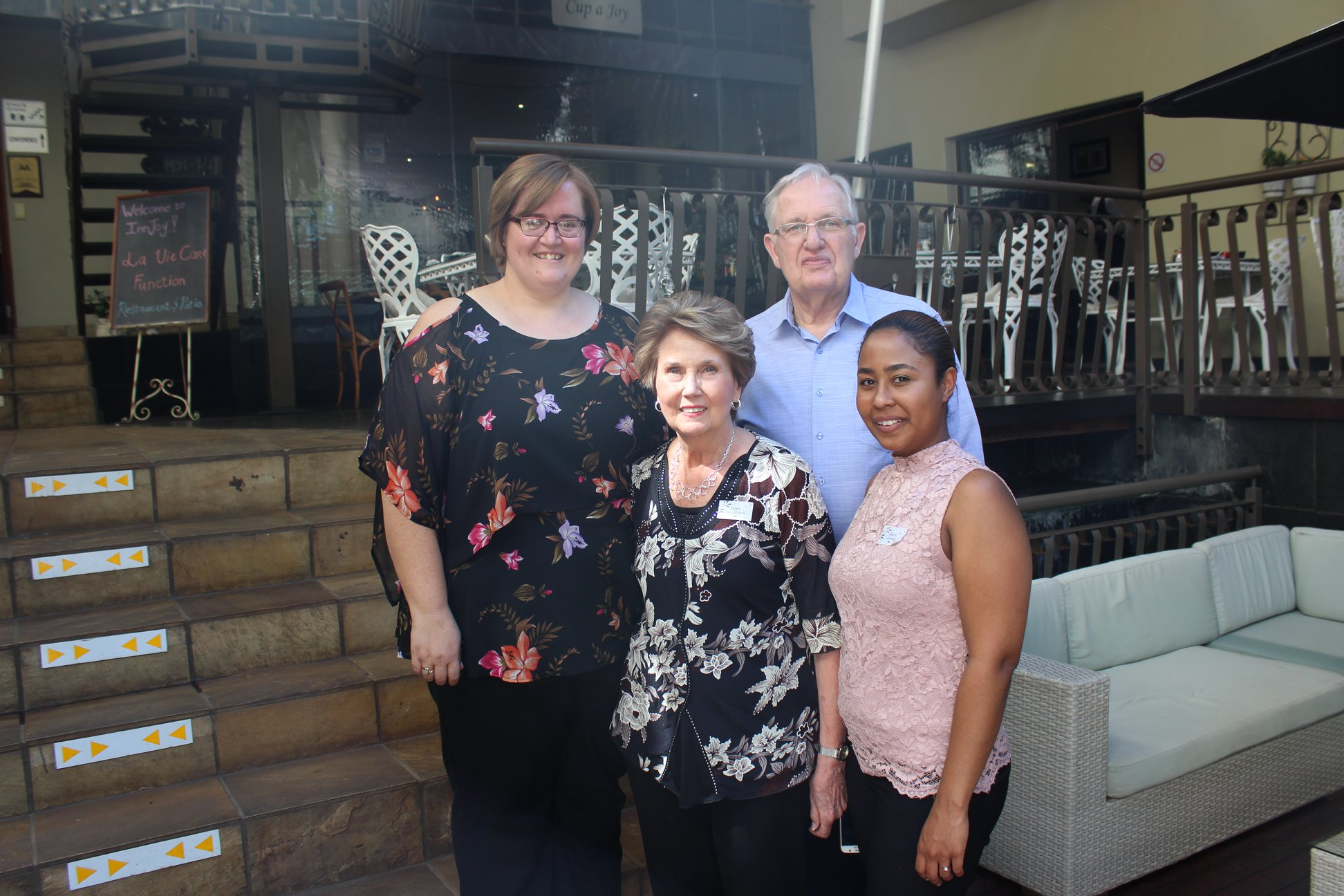 La Vie Care Brentmed Staff