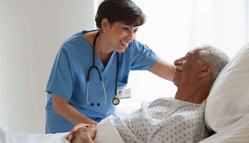 La Vie Care 24-Hour Nursing Care