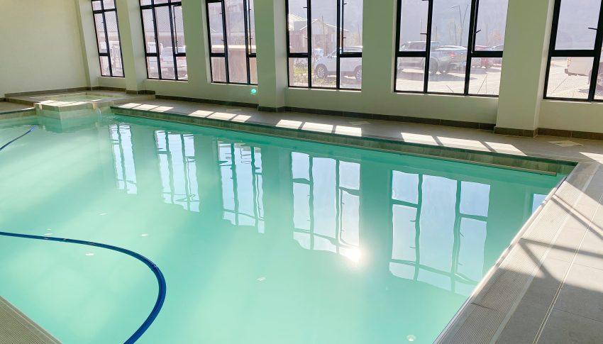 LVC Waterkloof Marina Indoor Pool