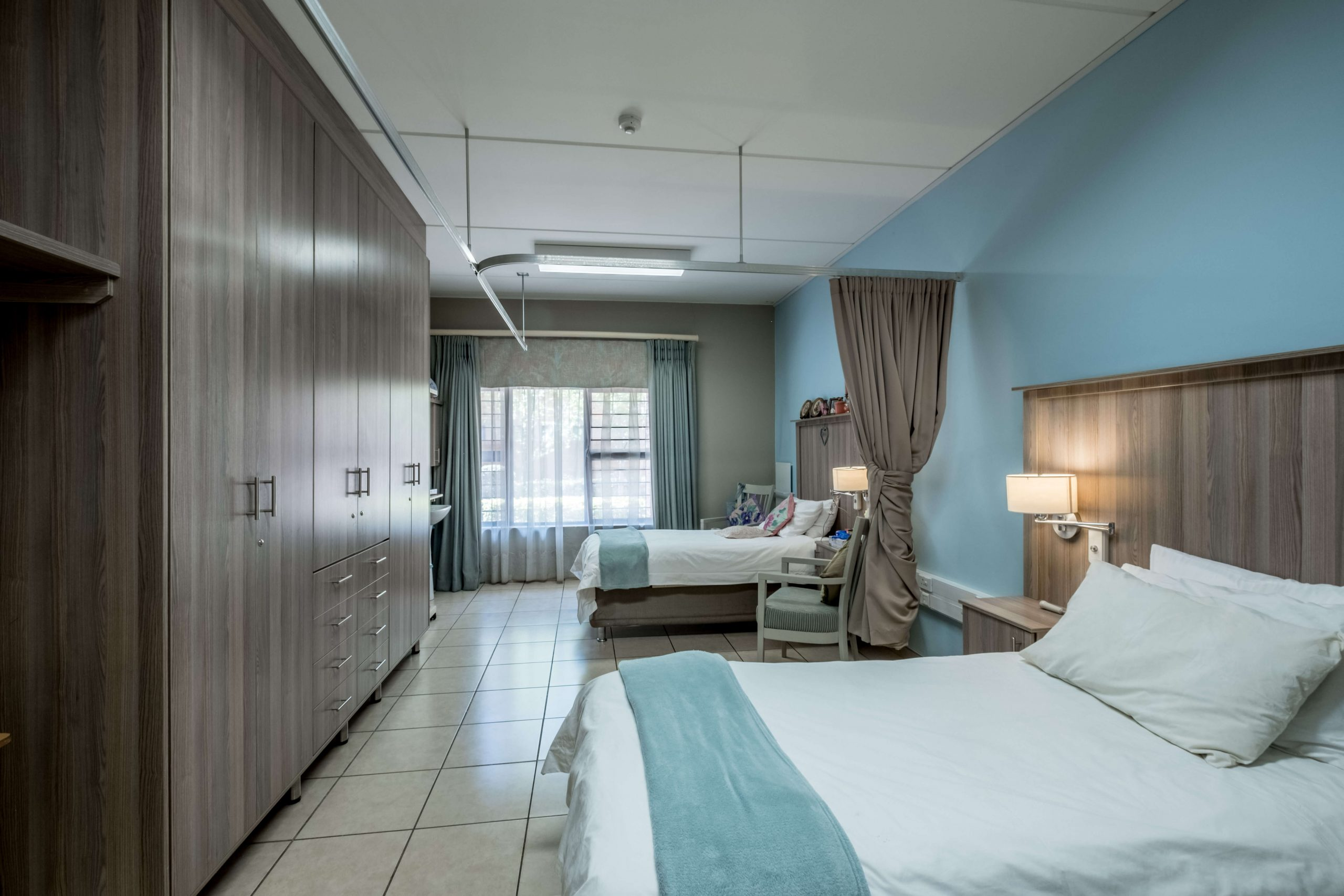 La Vie Care Brentmed Shared Room