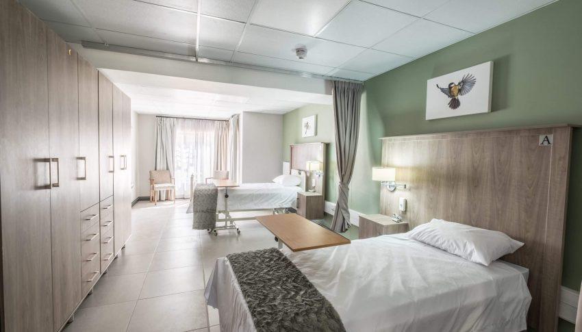 La Vie Care Northmed Shared Room