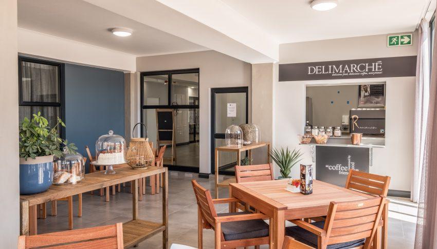 La Vie Care Northmed Cafe