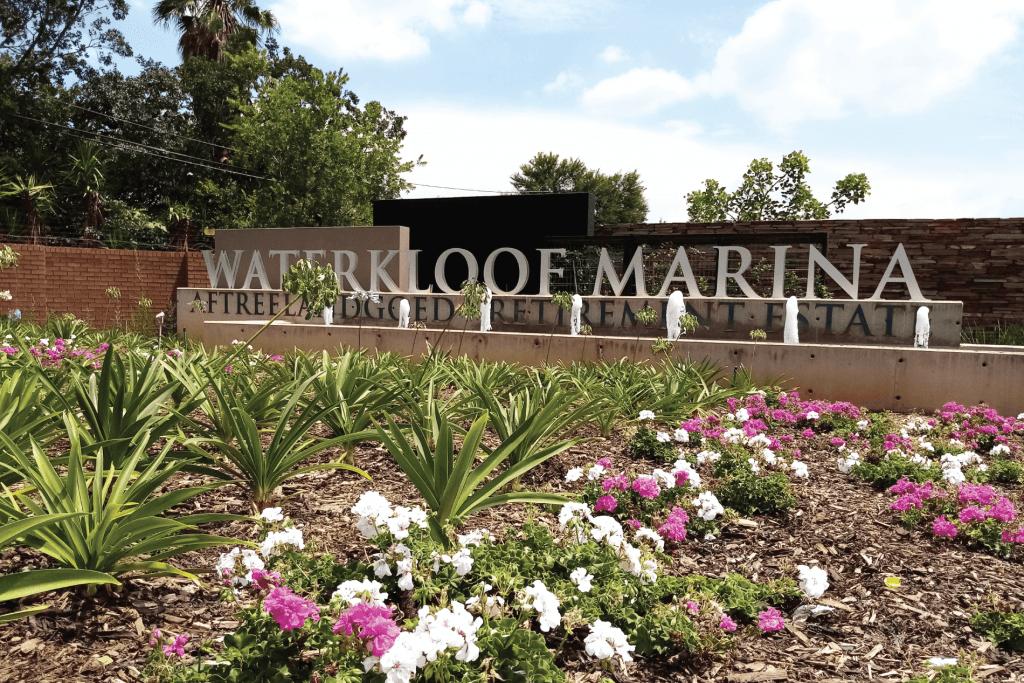 LVC Waterkloof Marina