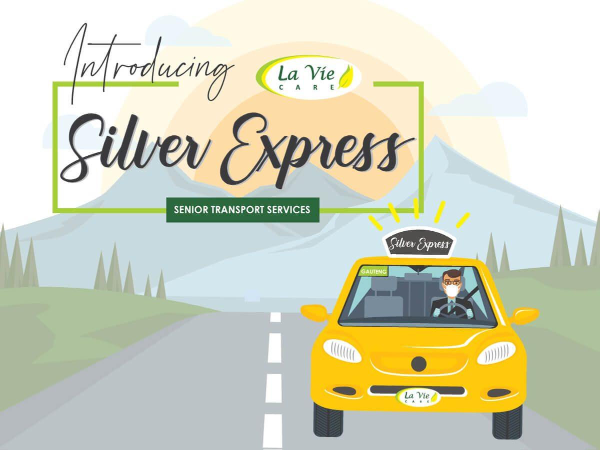 LVC Silver Express