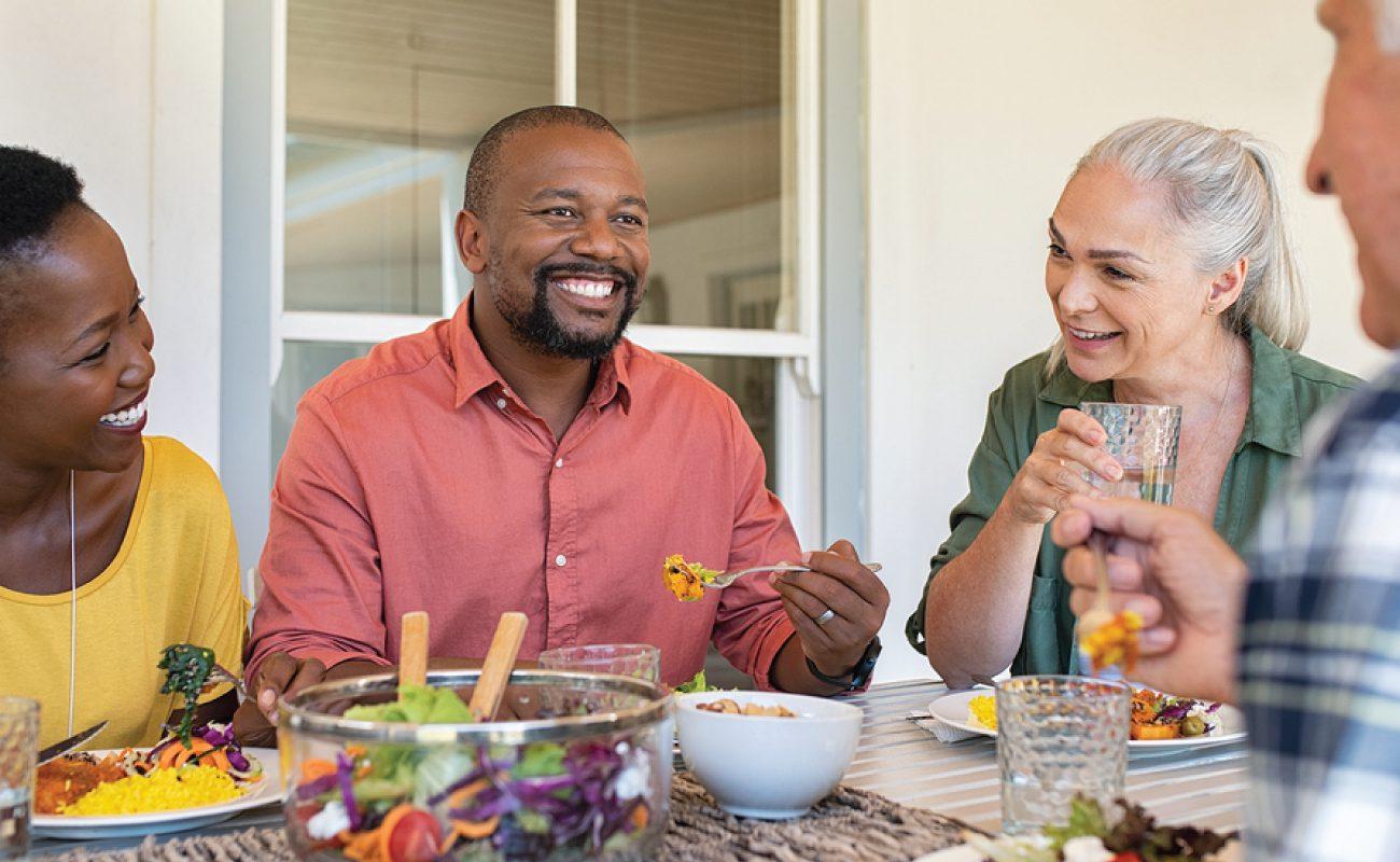 LVC Wellness Blog - Food Cravings