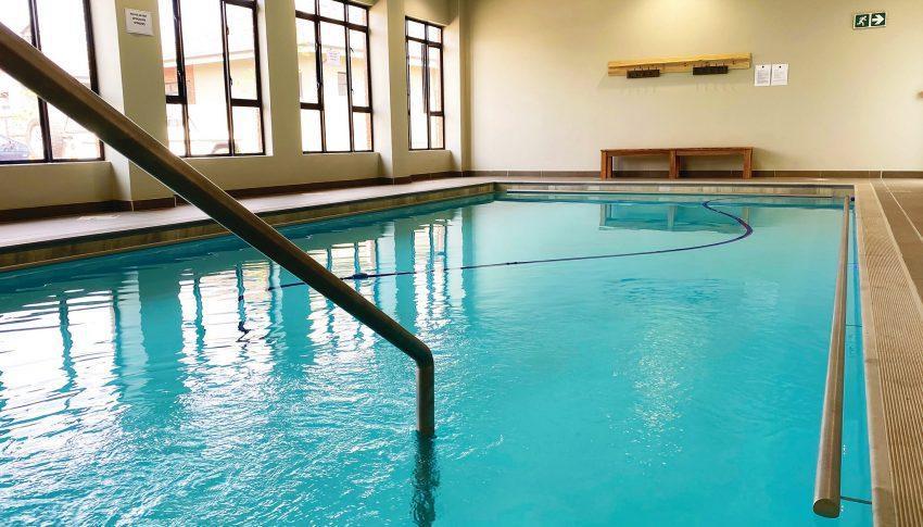 La Vie Care Waterkloof Marina Indoor Pool