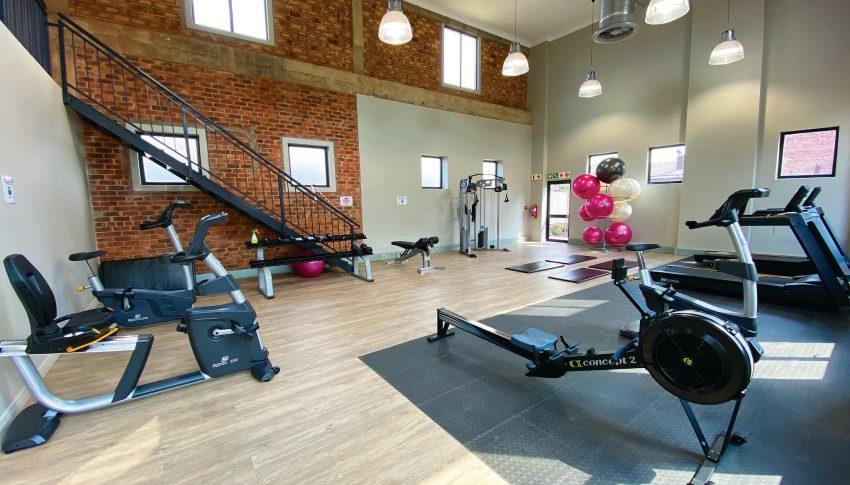 La Vie Care Waterkloof Marina Gym
