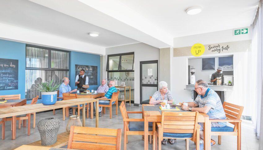 Northmed Café