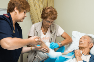 La Vie Care Wound Care